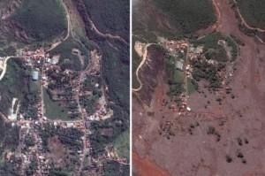 Foto: Digital Globe/Divulgação