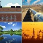 Faltam estudos no Brasil sobre impactos ambientais de fontes não convencionais
