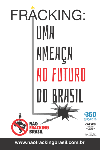Banner Uma Ameaça Branco0,80X1,20