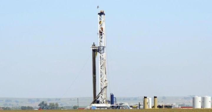 Contaminação de Água Encontrada em Águas Próximo a Poço de Fracking na Virgínia Ocidental