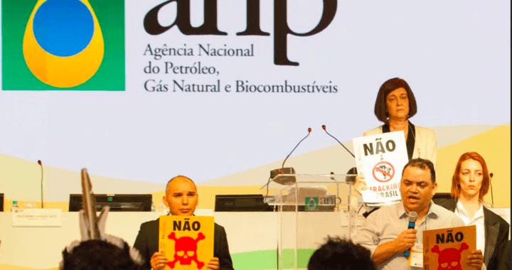 VITÓRIA: MPF em Alagoas e Sergipe obtém liminar que suspende exploração do gás xisto por FRACKING
