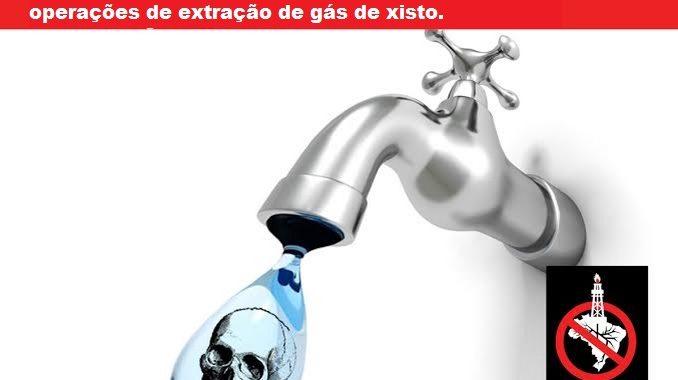 Não Fracking Brasil participa de seminário sobre Mudanças Climáticas em Santa Catarina