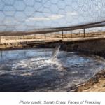 Fracking no Campo Petrolífero de Bakken é Amplamente Responsável por Aumento Global de Etano