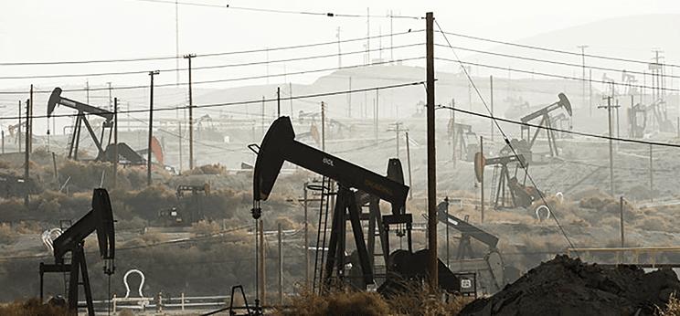 O Verdadeiro Custo do Fracking