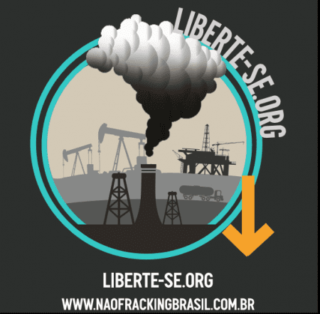 Movimento LIBERTE-SE DOS COMBUSTÍVEIS FÓSSEIS prepara grande manifestação em Umuarama (PR) contra o FRACKING