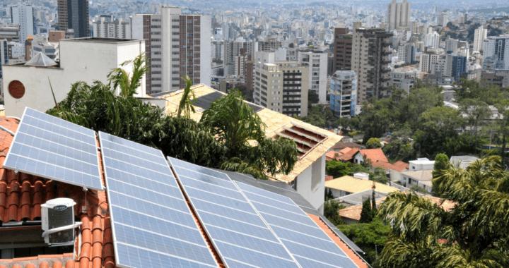 Minas Gerais busca vanguarda de um mundo movido à energia solar