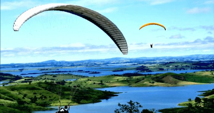 ANP quer fazer FRACKING em região turística de Angra Doce