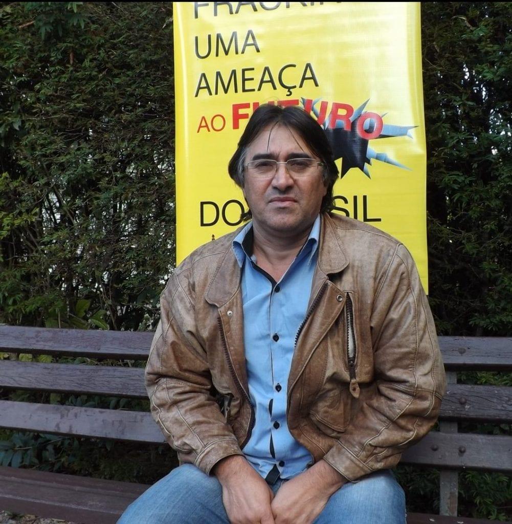 Nilso Mendes