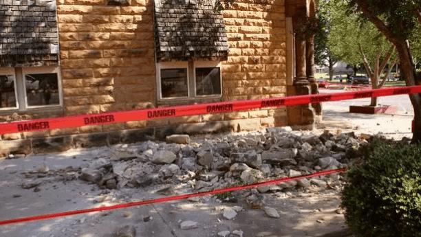 Terremoto de 5,6 graus sacode Oklahoma e revela face devastadora do FRACKING