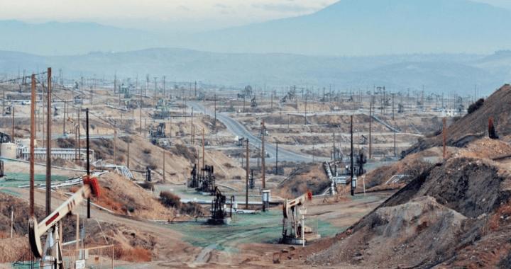 Contaminação, escassez da água e terremotos minam 'credibilidade' do fracking
