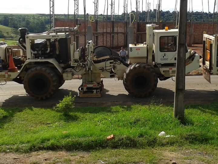 Diante de nova ameaça do Fracking, Toledo se mobiliza para impedir testes da ANP