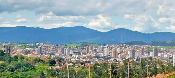 Pouso Alegre é a primeira cidade de Minas Gerais a proibir o fracking