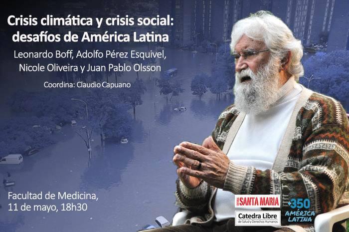 Crise climática e injustiça social: duas facetas do mesmo problema