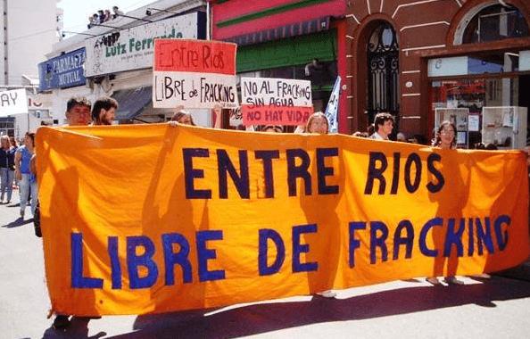 Entre Ríos é primeira província Argentina a banir o fracking