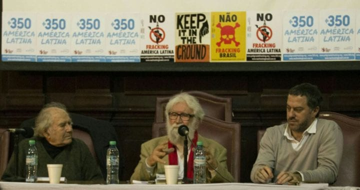 'Estamos destruindo as bases que sustentam nosso planeta, e isso não aparece nos jornais'