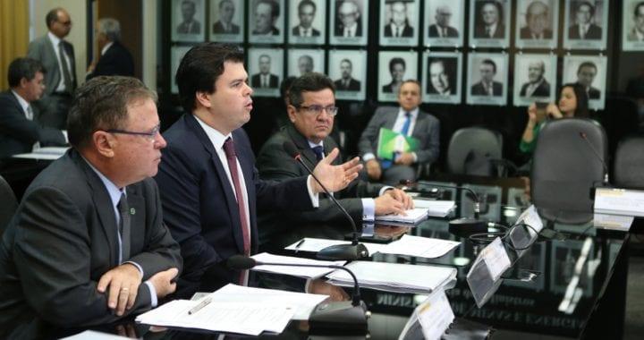 Declaração sobre decisão do CNPE de realizar leilão permanente de petróleo e gás