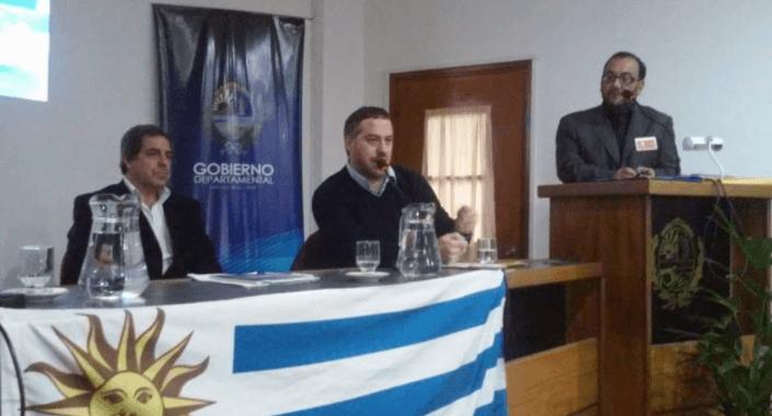 Sociedade latino-americana em defesa do Aquífero Guarani