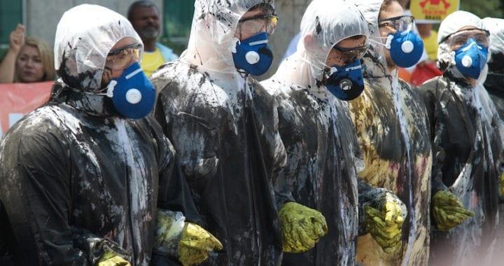 Pré-sal: escalada ou derrocada do Brasil?