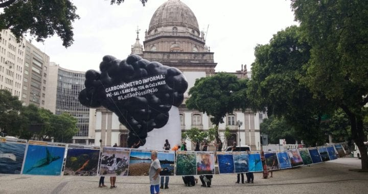 Venda do pré-sal mostra incoerência na política energética brasileira