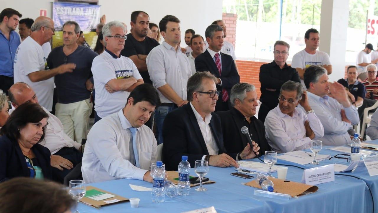 Nova estrada em Pontal pode ser o início da destruição do litoral Paranaense
