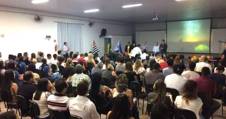 Oeste paulista em alerta contra os perigos do fracking