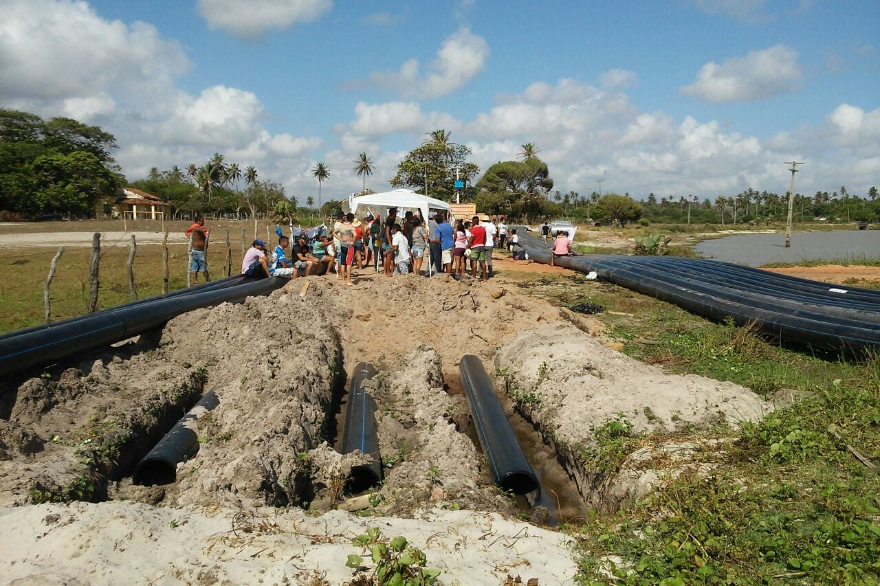 Movimentos populares alertam para novos conflitos em Caucaia no Ceará