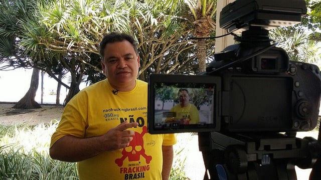 Fracking é tema de audiência pública no Mato Grosso do Sul