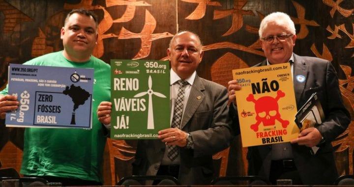 Paraná na vanguarda energética