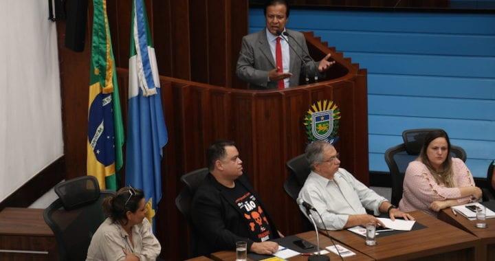Mato Grosso do Sul pretende proibir fracking por dez anos