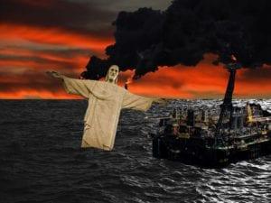 Brasil diz sim ao aquecimento global