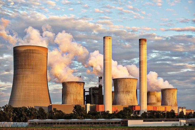 Termelétrica em Aracruz (ES): mais um grande investimento no retrocesso