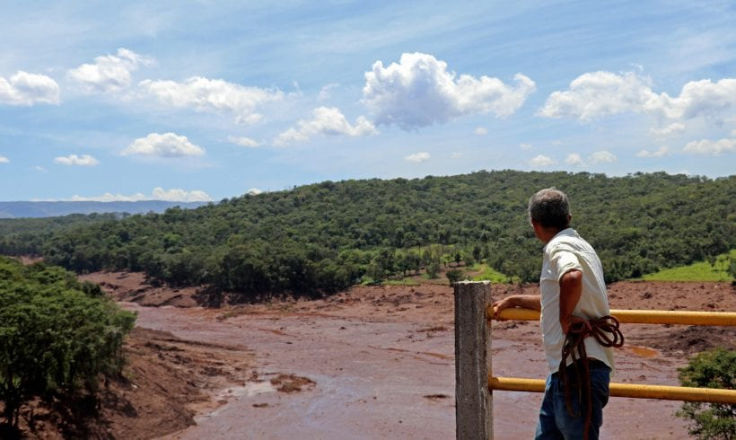 Impactos socioambientais da mineração no Brasil são tema de Fórum