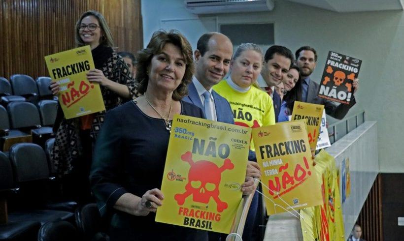 Paraná está a um passo de dizer não ao fracking