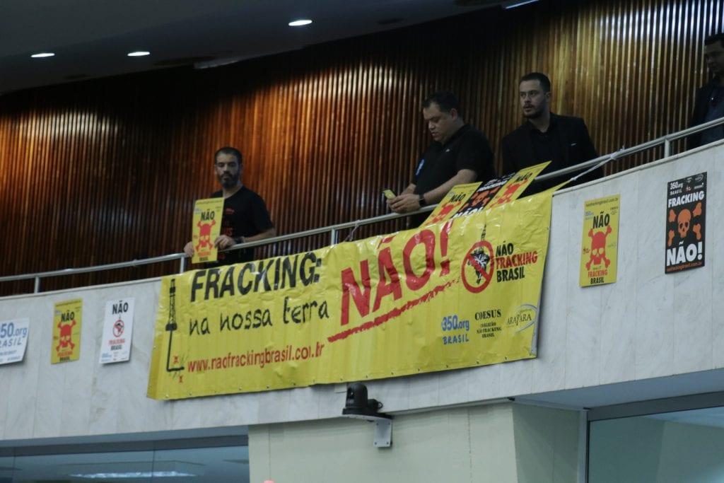 Lei Anti-Fracking