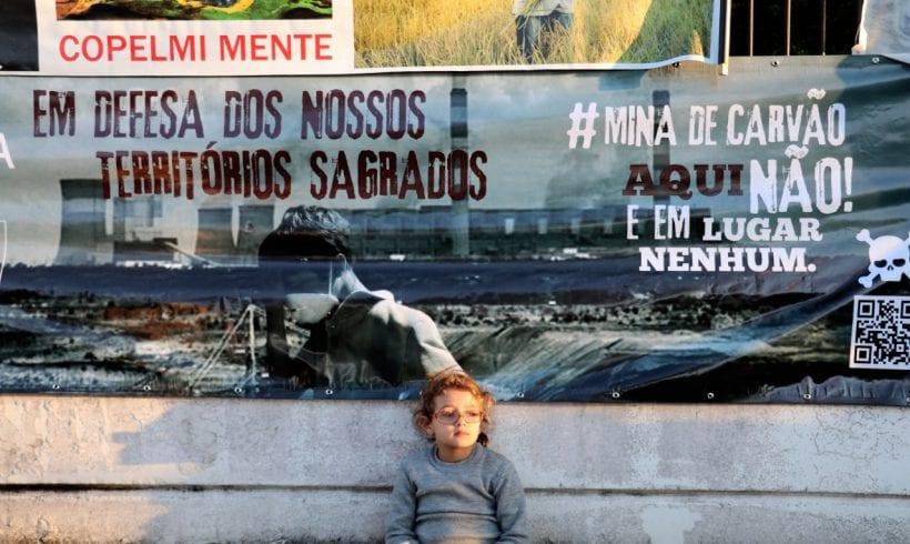 Mina Guaíba: conheça os riscos que podem arruinar Porto Alegre