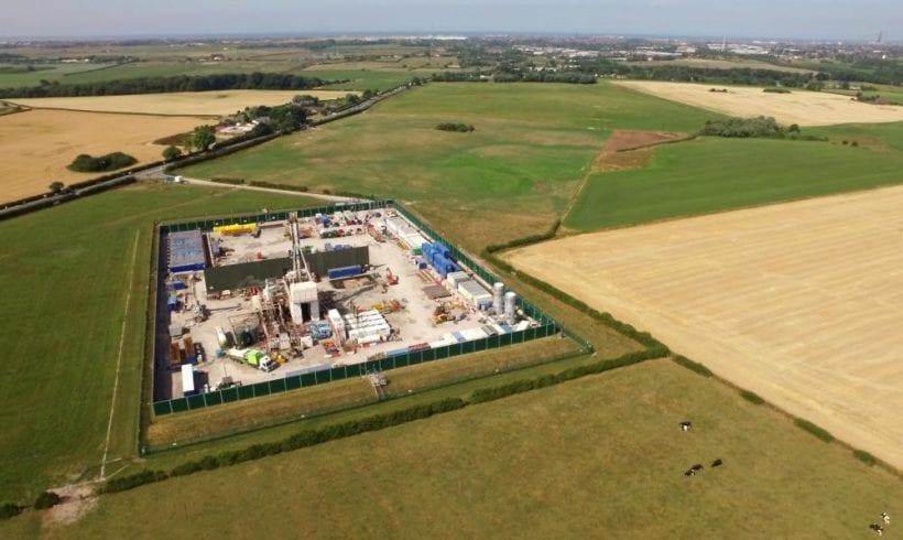 Tremores relacionados ao fracking estão batendo recordes no Reino Unido