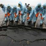 The Guardian aponta gastos de milhões de euros das petroleiras na União Europeia em lobby