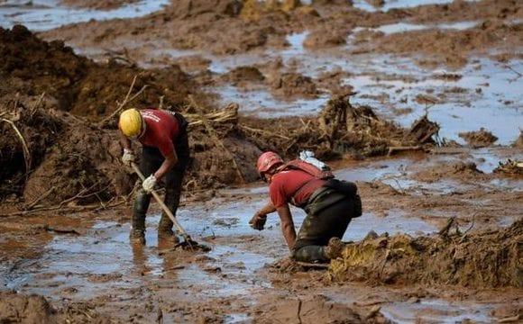 A mineração que empobrece o Brasil
