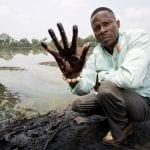 Violações aos direitos humanos por parte da indústria fóssil crescem à medida que a crise climática se agrava