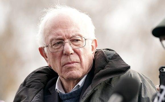 Bernie Sanders apresenta projeto para proibir fracking