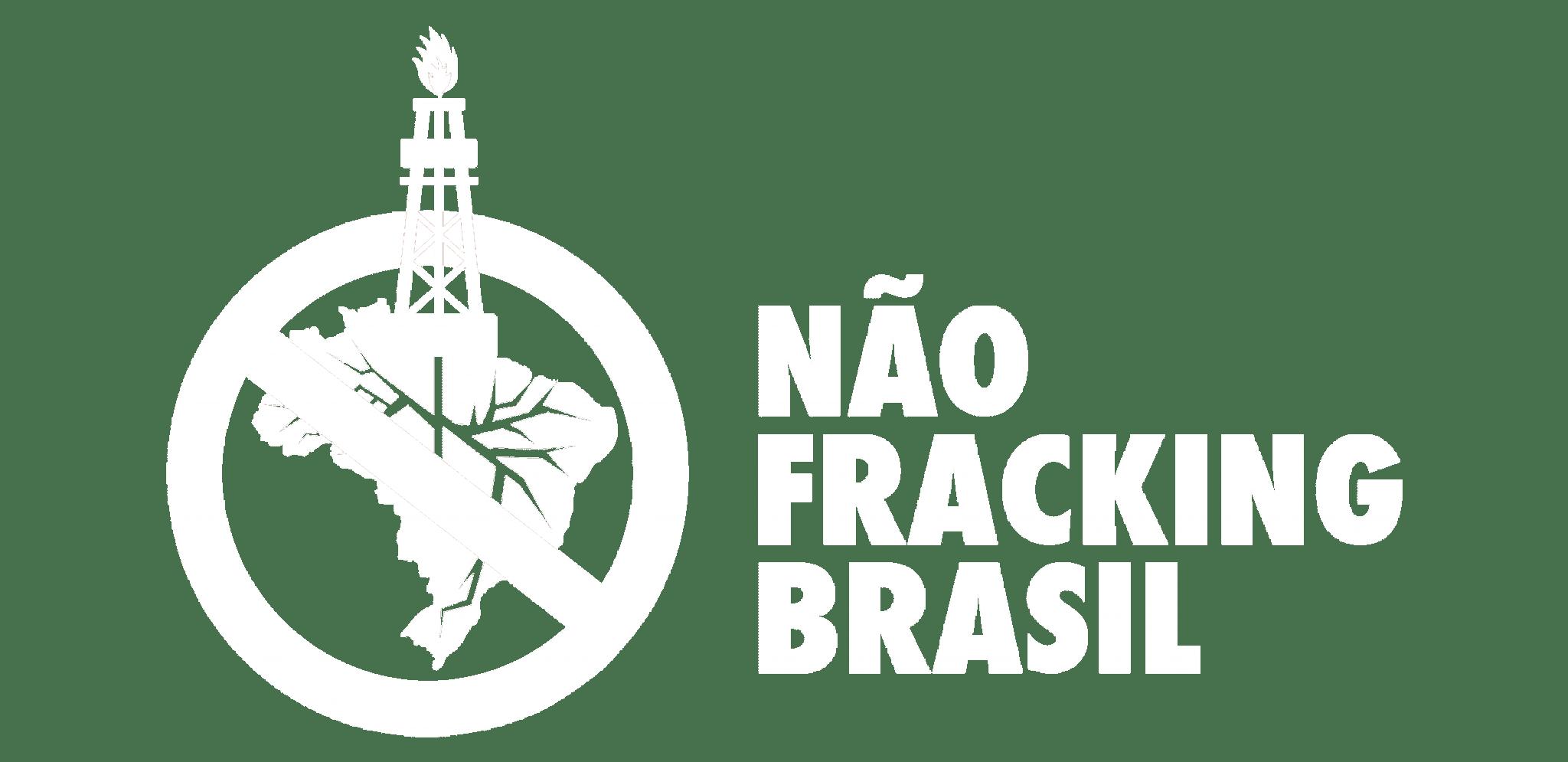 Não Fracking Brasil
