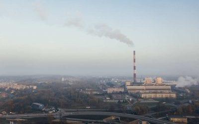 Reino Unido apoia combustíveis fósseis